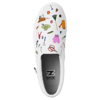 Gardening Slip On Shoes