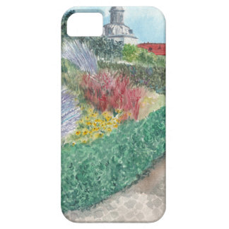 Gardens at Schloss Köpenick Barely There iPhone 5 Case