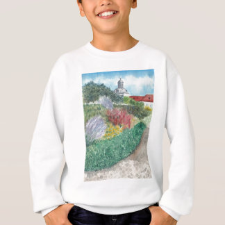 Gardens at Schloss Köpenick Sweatshirt