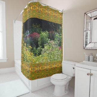 Gardens Within Gardens Shower Curtain