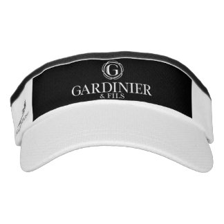 Gardinier and Fils Visor