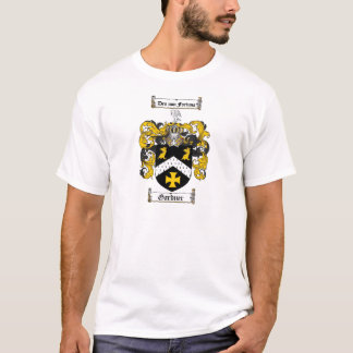 GARDNER FAMILY CREST -  GARDNER COAT OF ARMS T-Shirt