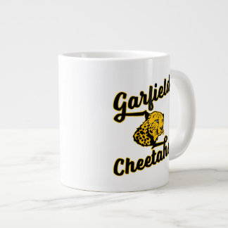 Garfield Cheetahs Jumbo Mug