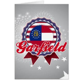 Garfield, GA Greeting Cards
