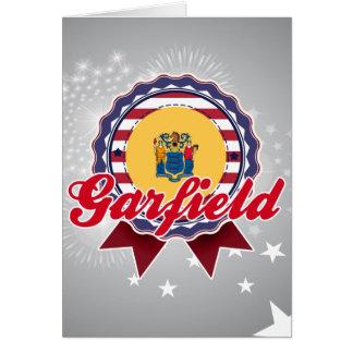 Garfield, NJ Greeting Cards