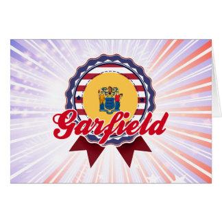 Garfield, NJ Cards