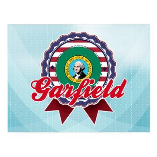 Garfield, WA Postcards