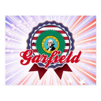 Garfield, WA Post Card
