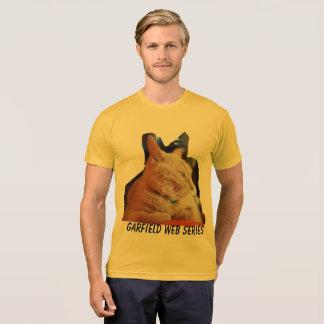 Garfield Web Series Official T Shirt