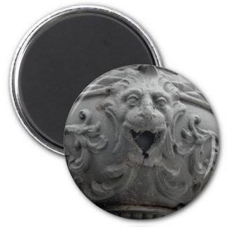 Gargoyle Magnet