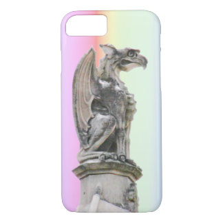 Gargoyle Rainbow iPhone 8/7 Case