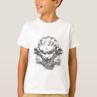 Gargoyle Tshirt