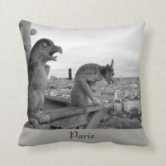 Gargoyles Pillow
