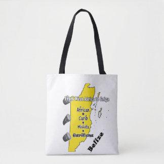 Garifuna Cultural Bag