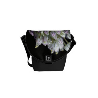 Garlic Bud Mini Messenger Bag