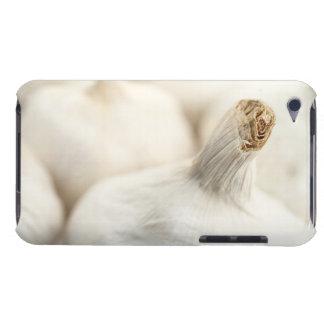 Garlic bulbs iPod touch case