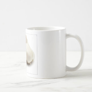 Garlic good for what ails you! coffee mug
