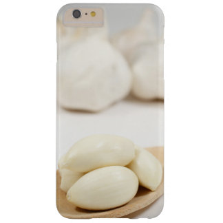 Garlic still life barely there iPhone 6 plus case