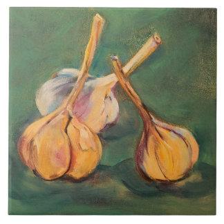 Garlic Trivet