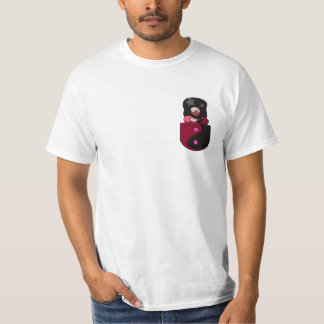 Garnet Shirt Pocket