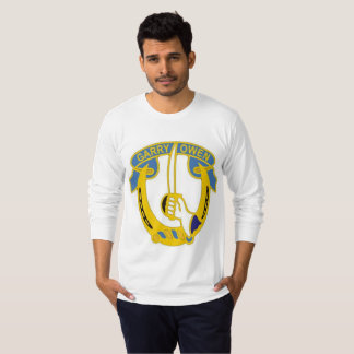 Garry Owen 7th Cav Shirt ArtisticVegas