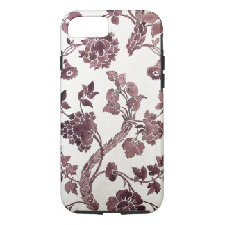 Garthwaite Floral Vintage Watercolor Silk Design iPhone 7 Case