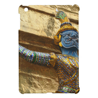 Garuda alone iPad mini cases