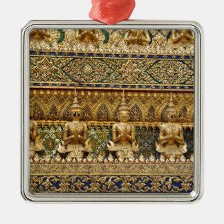 Garuda Metal Ornament