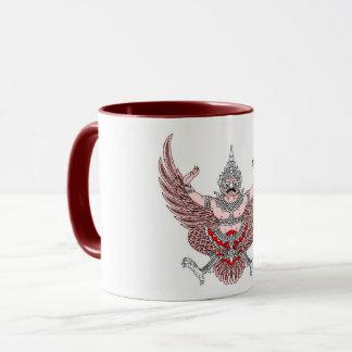 Garuda Mug
