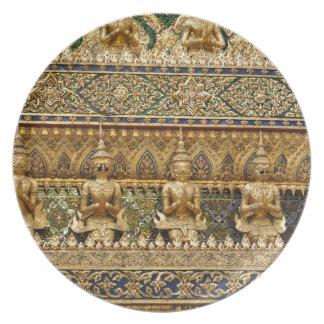 Garuda Plate