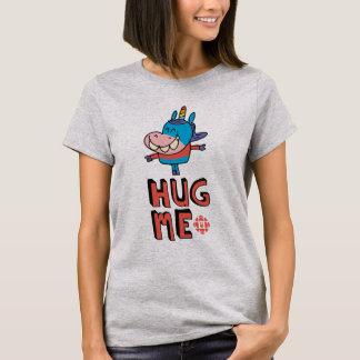 Gary - Hug Me T-Shirt
