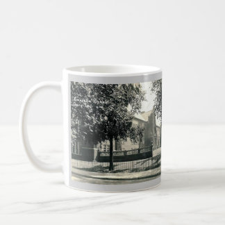 Gary IN: Emerson School Coffee Mug