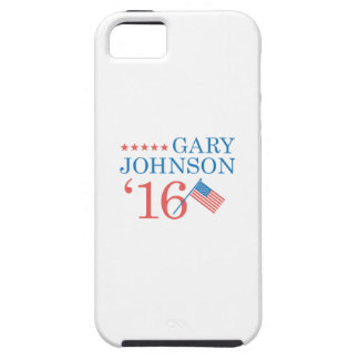 Gary Johnson 2016 Case For The iPhone 5