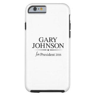 Gary Johnson 2016 Tough iPhone 6 Case