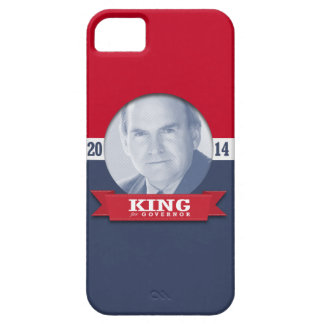 GARY KING CAMPAIGN COVER FOR iPhone 5/5S