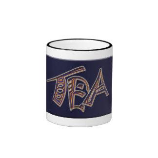 Gary's Tea Cup Mugs