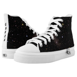 Garza Galaxy Shoes