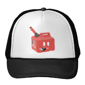 Gas-can Cap