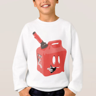 Gas-can Sweatshirt