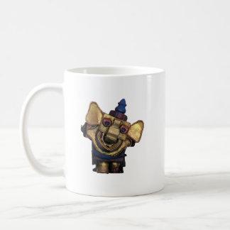 Gas Cap Ganesh Coffee Mug