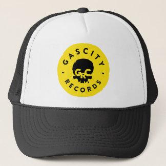 Gas City Trucker Trucker Hat