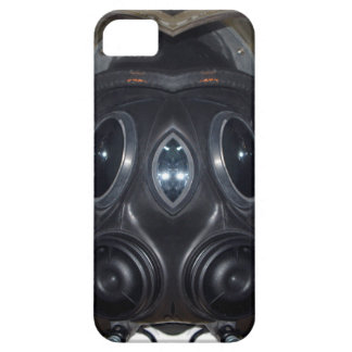 Gas Mask 4 D 2 iPhone 5 Cases
