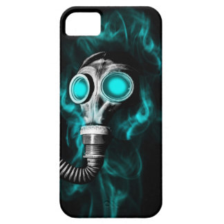 Gas mask barely there iPhone 5 case
