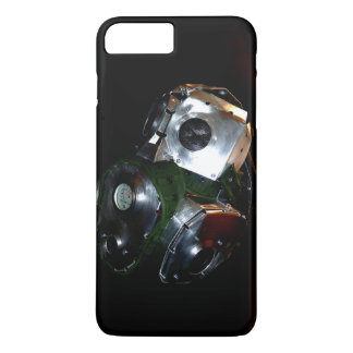 gas mask iPhone 8 plus/7 plus case