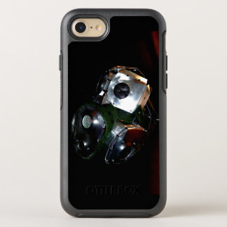 gas mask OtterBox symmetry iPhone 8/7 case