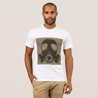 GAS MASK T-shirts