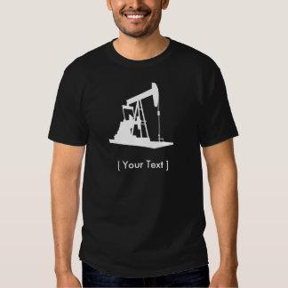 Gas/Oil Issue Shirt