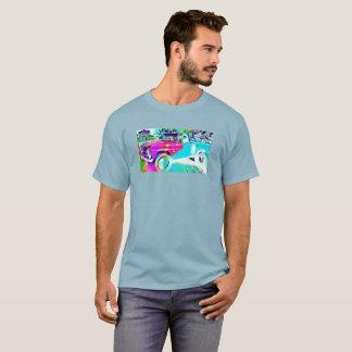gas trucks T-Shirt