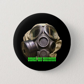 gasmask button