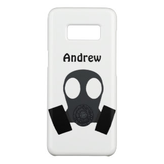 Gasmask Gas Mask Case-Mate Samsung Galaxy S8 Case